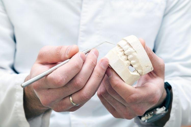 Clasp Dental Prostheses