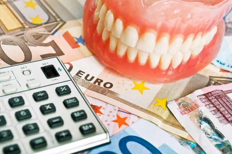Dental cost trap