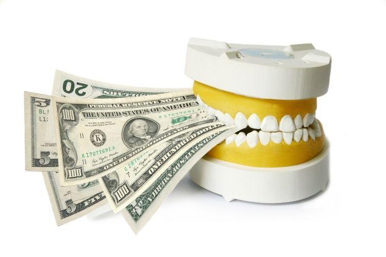 Denture Loan