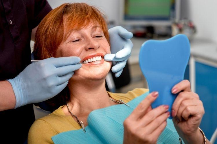 Save On Dentures