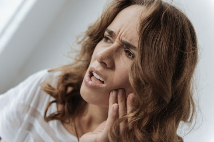 Tooth Inflammation